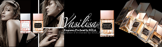 ローラプロデュース Vasilisa NUDE ONE/MY WAY